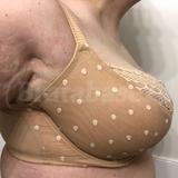 36G - Cleo » Marcie Balconnet Bra (6831)