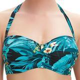 34FF - Fantasie » Seychelles Twist Bandeau Bikini Top (6105)