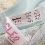 """28gg Bonnie in """"hawaiian blue"""""""