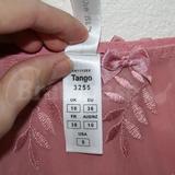 Panty Size Label