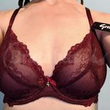 32FF - Gossard » Superboost Lace Plunge Bra (7711)