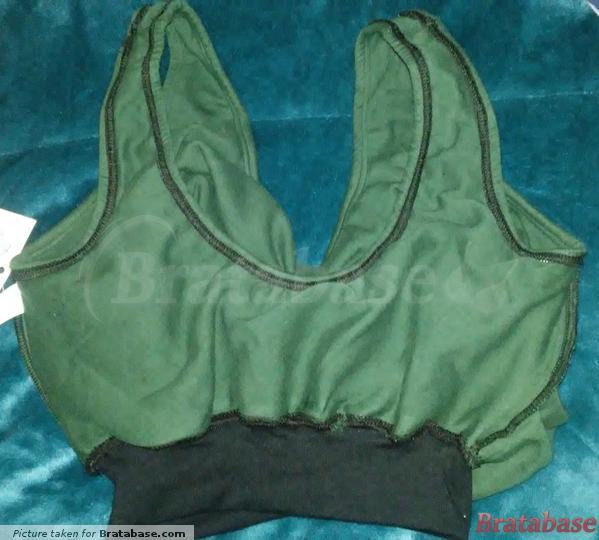 Inside back | 26M - Decent Exposures » Original Un-bra Scoop Back (110)