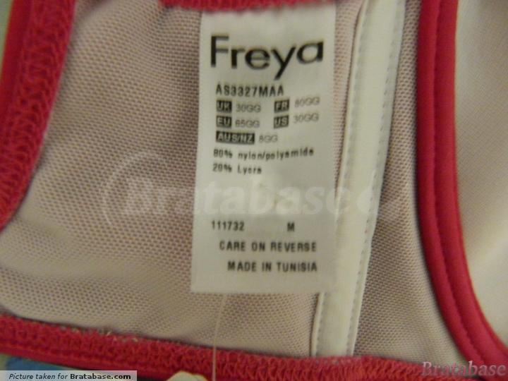 | 30GG - Freya Swim » Fever Sweetheart Padded Bikini Top (3327)
