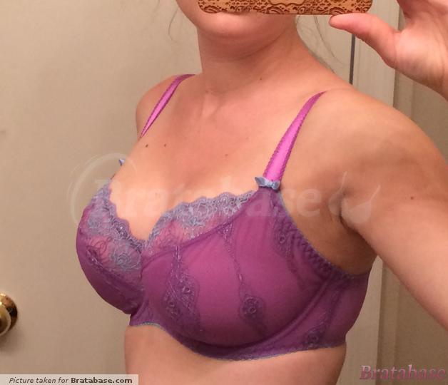   30G - Curvy Kate » Jewel Balcony Bra (CK3401)