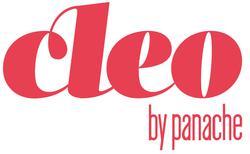 Logo for Cleo