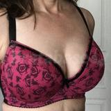 60L - Comexim » Tiffany Plunge Bra (409)