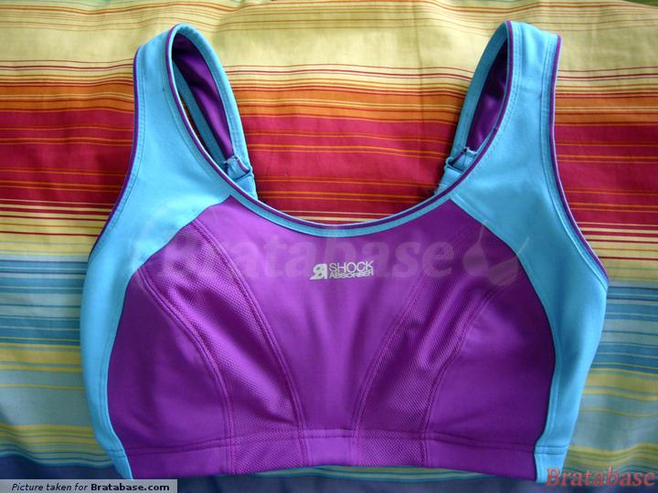 | 30F - Shock Absorber » Active Multi Sports (4490)
