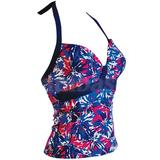 Eden Cupsized Tankini Top (496130)