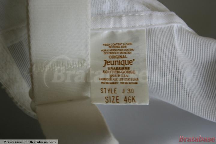   46K - Jeunique » J30