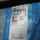28FF - Freya » Piper Padded Longline Bra (1233)