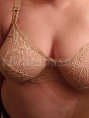 38F - Simone Perele » Eden Full Cup (12E320) Wearing bra - Front shot