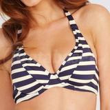 Santa Maria Non Padded Underwired Halter Bikini Top (137146)