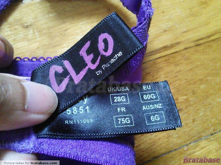 | 28G - Cleo » Lucy (5851)