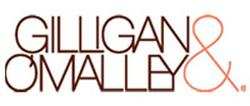 Logo for Gilligan & O'malley