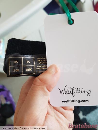 | 26K - Wellfitting » Liftsational Classic Plunge
