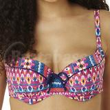 28FF - Cleo Swimwear » Lexie Moulded Balconnet Bikini (0172)