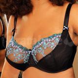 30E - Flirtelle » Petal Balconette Bra (FL0101)