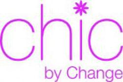 Logo for Chic By Change