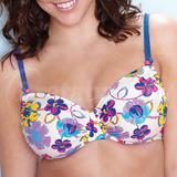 Bermuda Bikini Top (FE121)