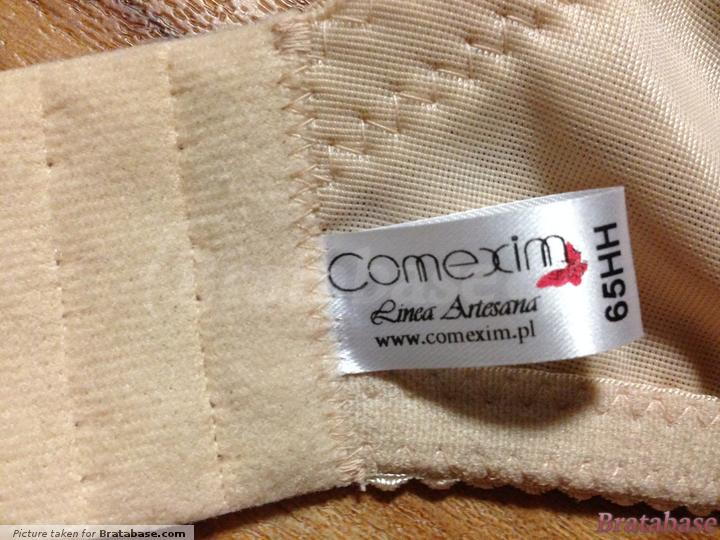   65HH - Comexim » Ginger