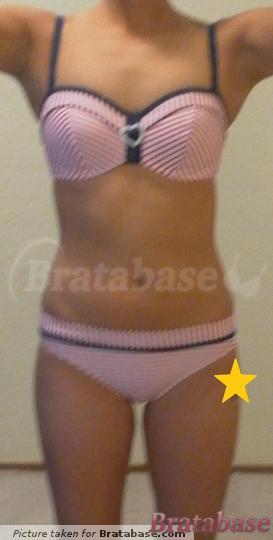 | 28F - Cleo Swimwear » Lucille (CW0063)