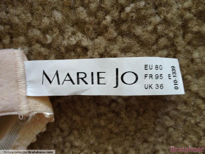 | 80E - Marie Jo » Jane (010-1339)