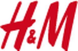 Logo for H&m