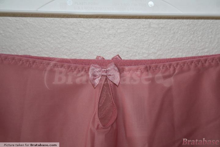 Panty Back Detail | 30GG - Panache » Tango Ii Plunge (3256)