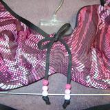 36G - Pour Moi » Fusion Underwired Halter Bikini Top (6602)