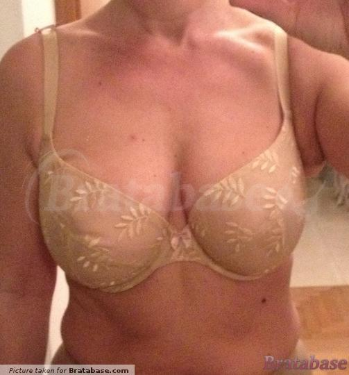 Almost ok from the front...   32FF - Panache » Tango Ii Plunge (3256)