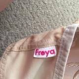 34G - Freya » Deco Moulded Plunge Bra (4234)