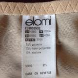 42GG - Elomi » Caitlyn Underwire Side Support Bra (8030)