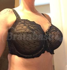 d87e1e022 Pont Neuf 3-part Cup Underwire Bra (1381). No similar bras found yet Why   70G ...