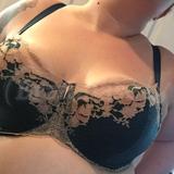 Lace Affair Underwire Bra (851256)