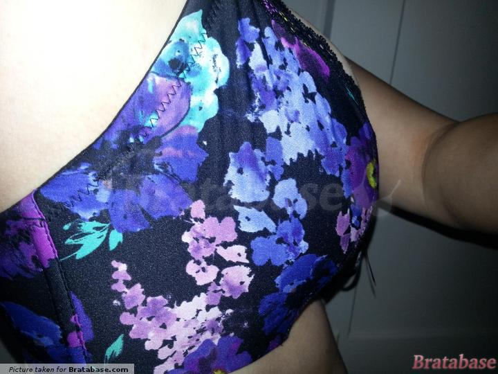 | 32DDD/F - Frederick's Of Hollywood » Full Cup Corset Bra (53097