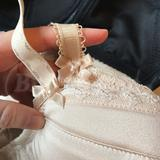 Old Basic's straps are placed further inward, despite it not having any alterations; the new Basic on the outside was requested to have straps moved inward 1cm.