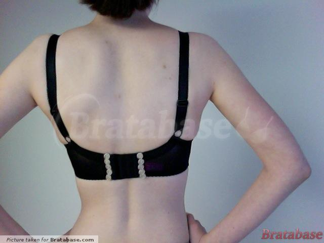 Love the back detail!   28FF - Curvy Kate » Romance (CK1501)