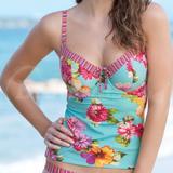 Beach Belle Takini Top (FG14)