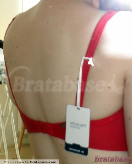 Panache Veronica Balconette 30G - Band too big | 30G - Panache Swimwear » Veronica Balconnet Bikini Top (SW0642)