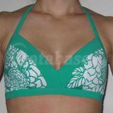 Fortune Soft Triangle Bikini Top (3037)