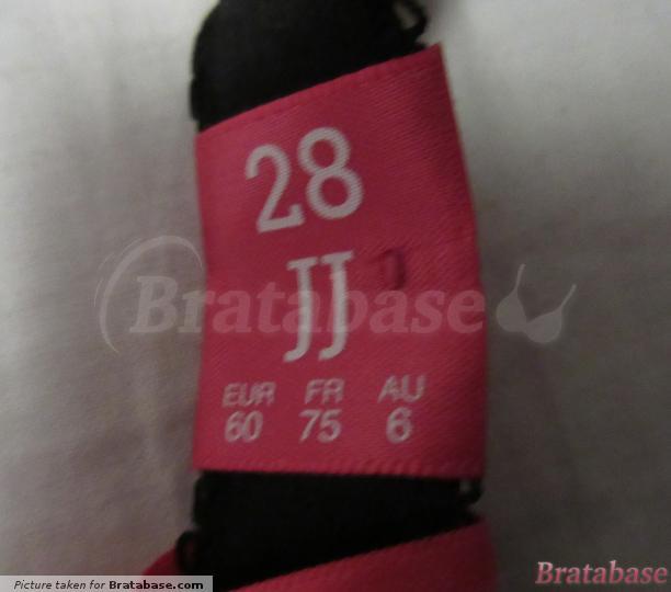| 28JJ - Curvy Kate » Ellace Balcony Bra (CK4401)