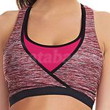 S - Freya Active » Freestyle Soft Crop Top (4010)
