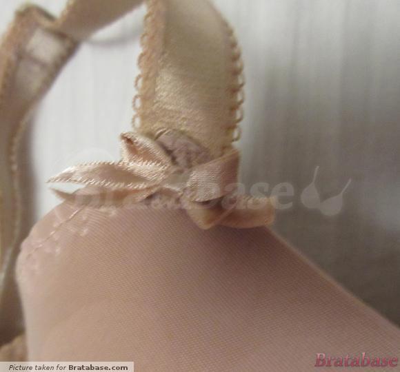| 28J - Curvy Kate » Smoothie Moulded Bra (CK2401)