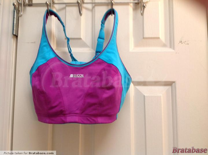 | 34E - Shock Absorber » Active Multi Sports (4490)