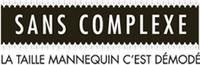 Logo for Sans Complexe