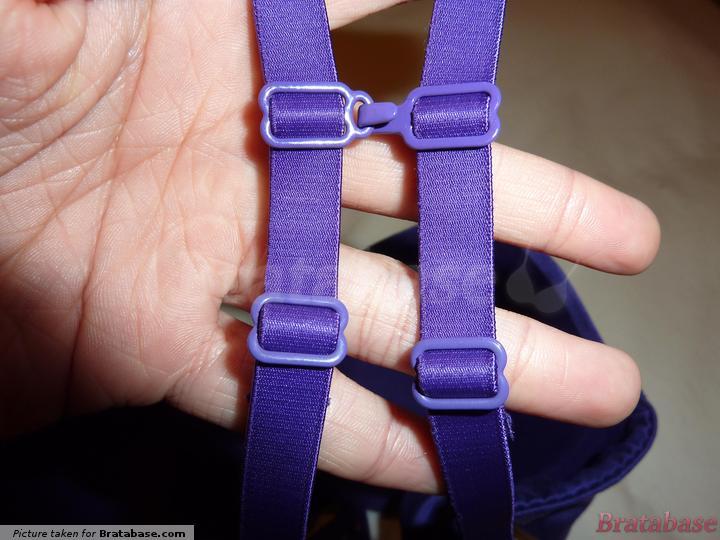 J-hooks | 30D - Betsey Johnson Intimates » Microfiber Demi (723800)