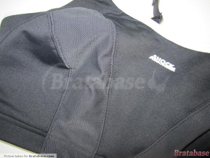 | 34F - Shock Absorber » Max Sports Bra (B4490)