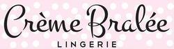 Logo for Crème Bralée