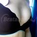 30C - B.tempt'd By Wacoal » B.wow'd Push Up Bra (958187)   The lighting makes the slight spillage difficult to see