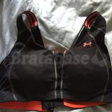 34D - Under Armour » Heatgear Armour (with Cups) (1250132)